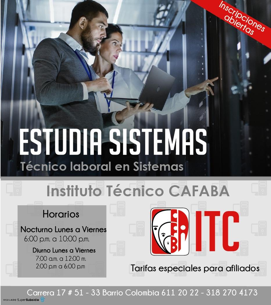 Plantilla ITC Sistemmas